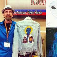 Chad & Alta Dillard ~ 06/23/17 ~ Experiencer's Path ~ Aquarian Radio ~ Hosts Janet, Karen & John