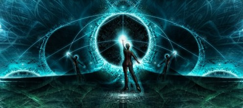 Quantum Hologram Alchemize-All-Matrix-Based-Thought-Forms