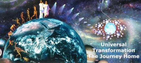 Quantum Hologram Universal-SelfTransformatio