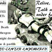 Hypnosis To Remember More ~ 07/19/17 ~ Las Vegas, NV ~ Facilitators Janet Kira Lessin, Dr. Sasha Alex Lessin & Miesha Johnston
