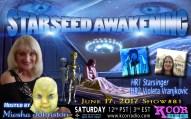 Violeta Vranjkovic Starsinger-and-Violeta-Vranjkovic-Starseed-Awakening-Miesha-Johnston-KCOR-Digital-Radio-Network