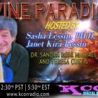 Dr Sandra Rose Michael & Teresa Curtis ~ 07/25/17 ~ Divine Paradigm ~ KCOR ~ Host Janet Kira Lessin