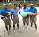 Beach Team Follow Your Dreams Big and Small Follow Them All