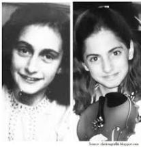 Anne Frank & Barbro Karlen II download