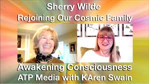 Sherry Wilde Awakening Consciousness images