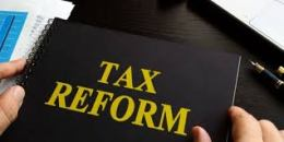 Tax Reform images