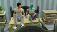 Alien Love Bite Sex With Aliens 123456 images