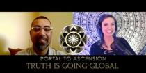 Neil Gaur Truth Is Going Global images