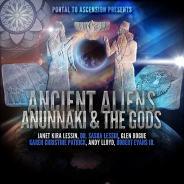 Dr. Sasha Alex Lessin on Portal to Ascension