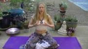 Scott & Melanie McClure Meditation maxresdefault