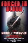 Michael Z Williamson forgedinbloodsm
