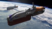 Secret Space Program FedEx 4z53LDY