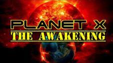Nibiru Planet X images
