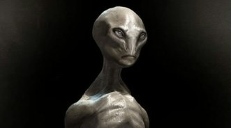 Tall White Reptilian Aliens 3-44