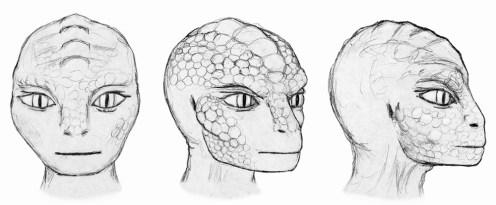 Tall White Reptilian Aliens Chace-Three-Profiles-Reptilian1