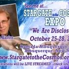 Len Kasten ~ 10/16/18 ~ Stargate to the Cosmos ~ Hosts Janet Kira Lessin & Dr. Sasha Alex Lessin
