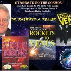 Dr. Raymond A. Keller ~ 11/18/18 ~ Sacred Matrix ~ Hosts Janet Kira Lessin & Dr. Sasha Alex Lessin