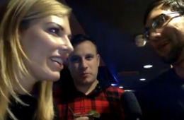 """Lauren Pritchard """"Interview with a normie"""" ~ Stargate to the Cosmos Expo 2018 ~ Videos"""