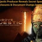 Dr. Michael Salla ~ 11/27/18 ~ Stargate to the Cosmos ~ Hosts Janet Kira Lessin & Dr. Sasha Alex Lessin