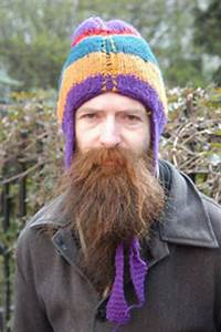 Aubrey de Grey 979 th