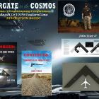 John Titor II ~ 12/04/18 ~ Stargate to the Cosmos ~ Hosts Janet Kira Lessin & Dr. Sasha Alex Lessin