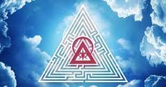 Illuminati Blue images