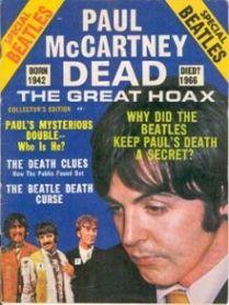 Paul is Dead Hoax 220px-GreatHoax