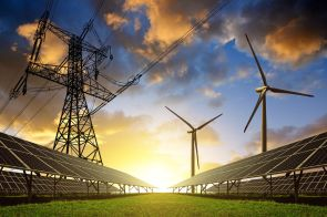 Climate Change sunrise_electricity.0