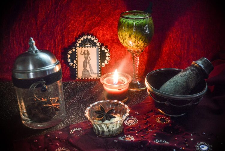 foundations of magick