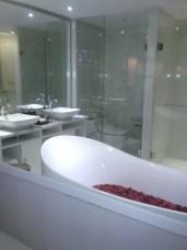 Very nice bath tub! :*