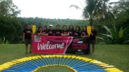 Asian Trails Indonesia Team
