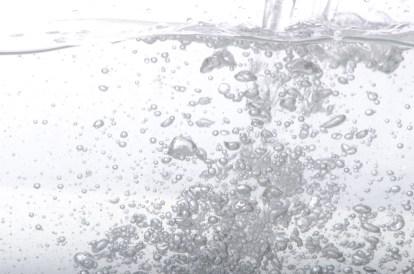 水 エアレーション