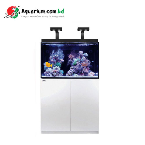 Max E-260 Complete Reef System - White