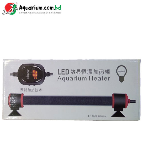 LED Aquarium Heater by AST