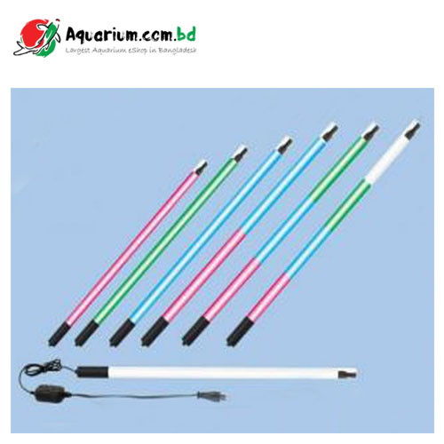 Aquarium Fluorescent Submersible Lamp- AOSHEN