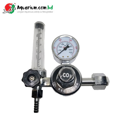 CO2 Regulator(Regular)