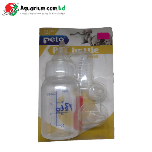 Pet Bottle by Peto
