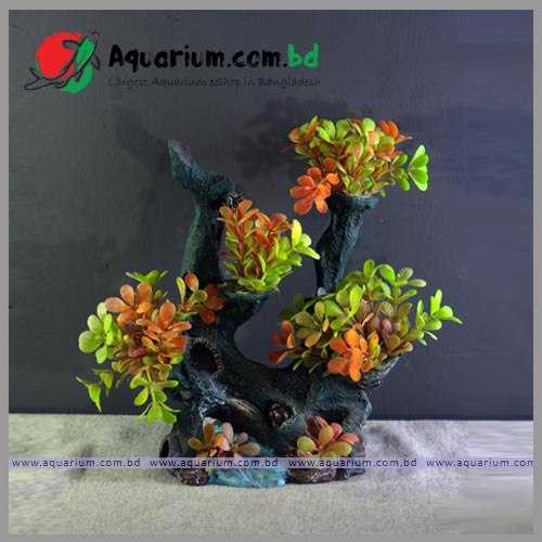 Artificial Decorated Plant(PC-02)