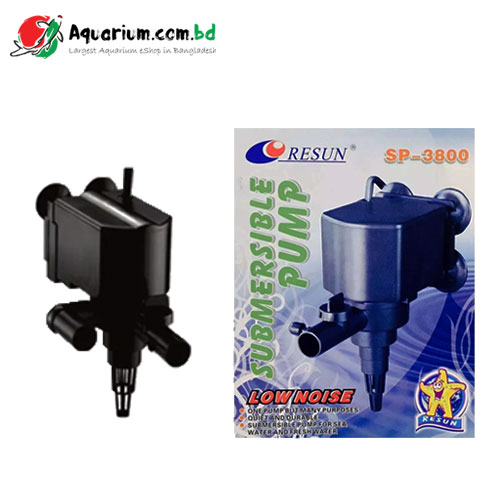 RESUN Submersible Pump SP-3800