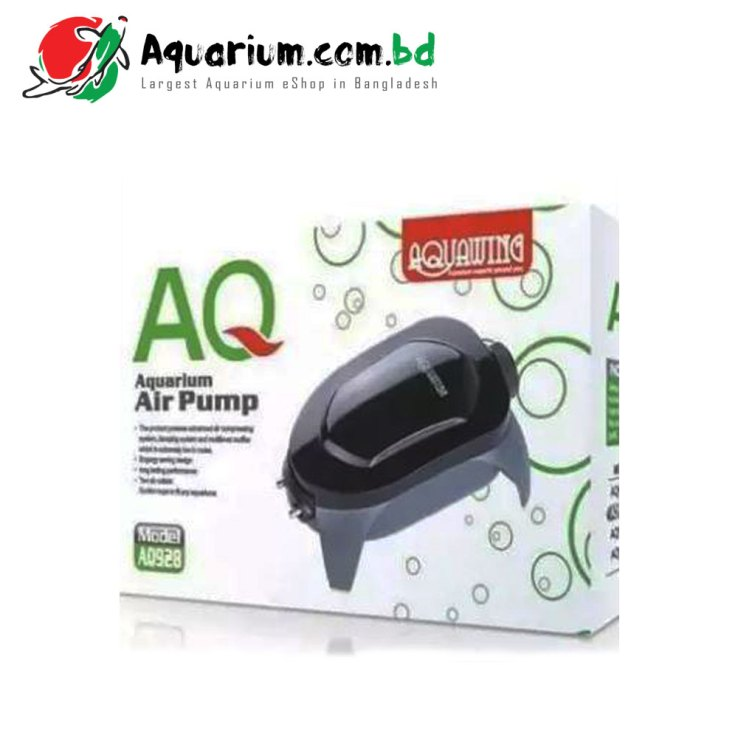AquaWing- Aquarium Air Pump(Model: AQ928)