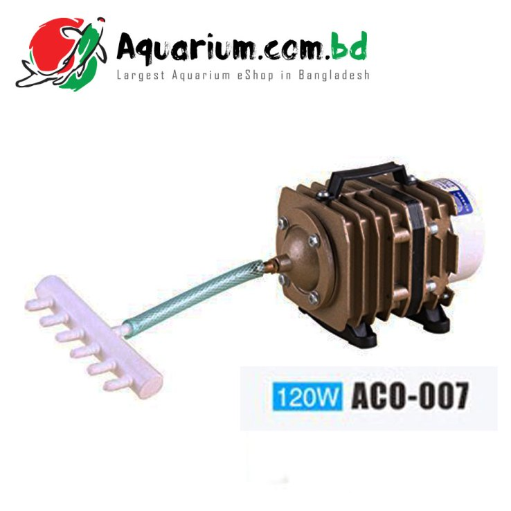 New Sunsun-Yuting Electrical Magnetic Air Pump(ACO-007)