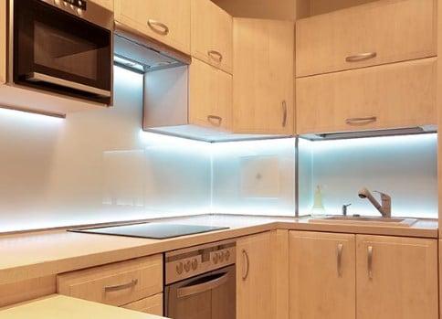 the best under cabinet led lighting for