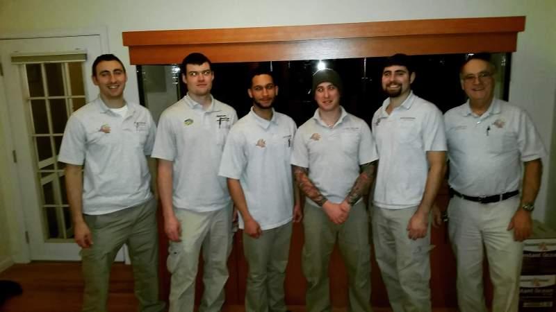 Aquarium Network Team