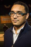 Gustavo Adolfo Aybar, Willow Books Grand Prize, 2016