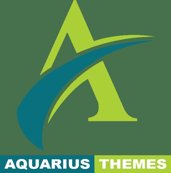 Aquarius Themes