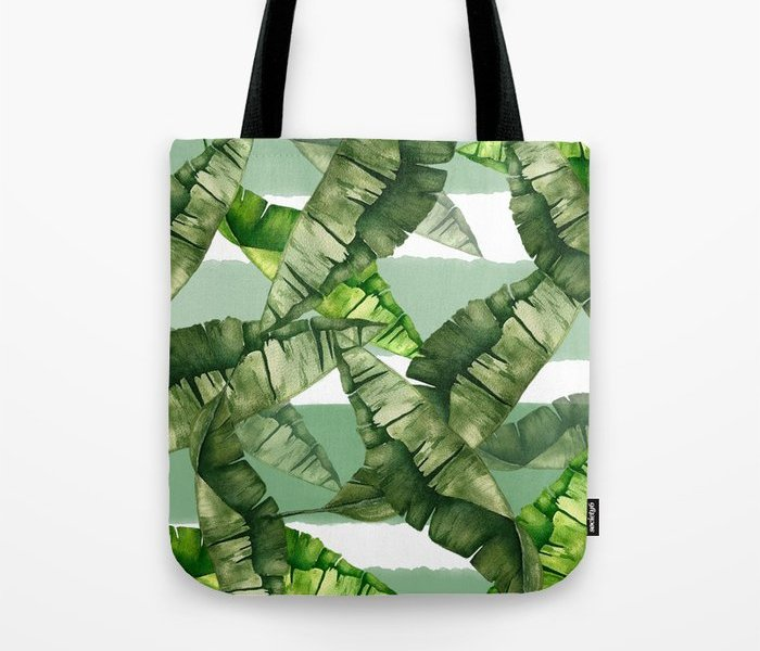 folded-banana-leaf-in-watercolor-bags