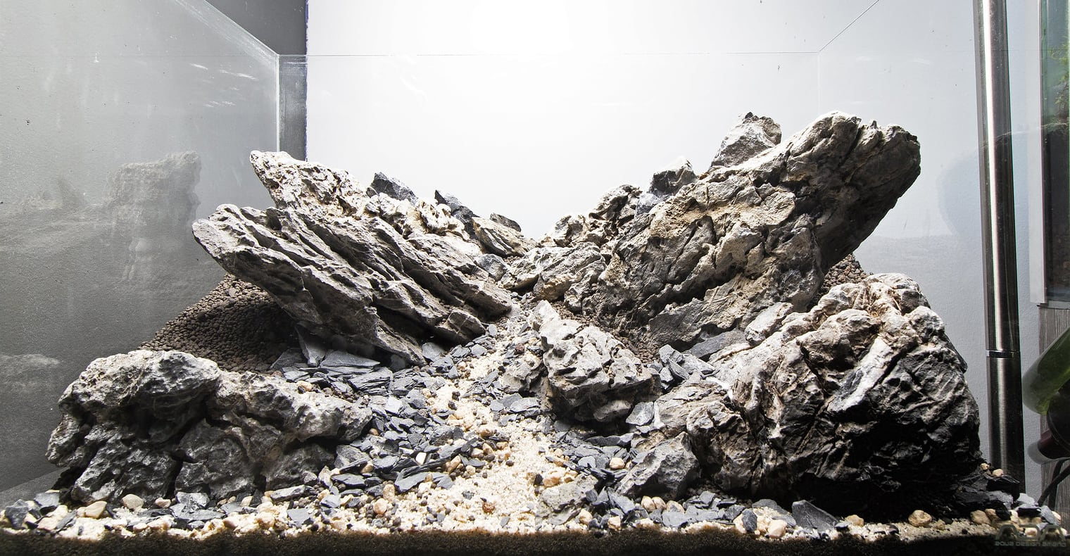 Aquascaping Rocks: Planted Aquarium Hardscape Essentials Part 2 - Aquascaping Love