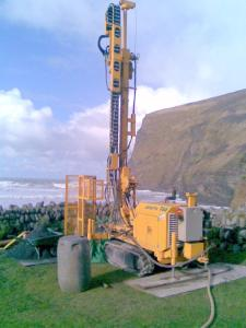 Scenic GroundSource Drillling