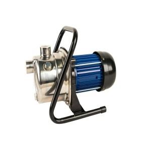 Pumps & UV Clarifiers