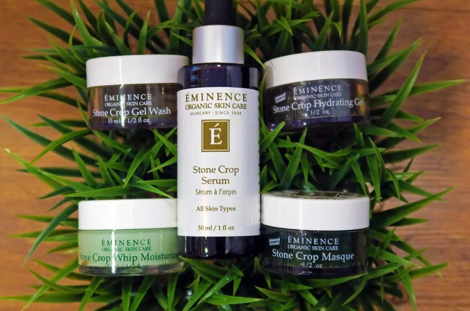Let the Wonders of Nature Replenish Your Skin